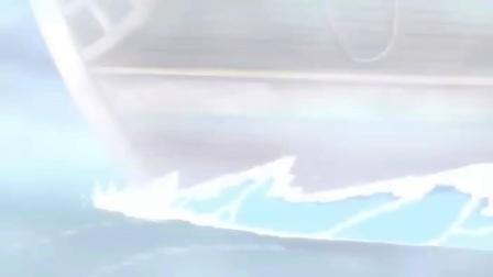 海賊王[One Piece] 索隆 吃下後可能會完全無效的惡魔果實!