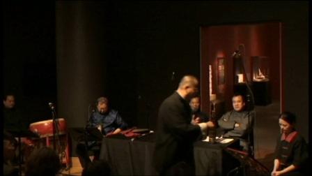 智化寺佛教(京)音乐奏响华盛顿国家博物馆