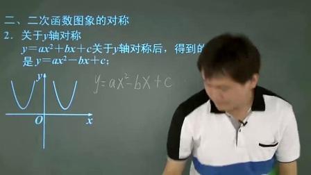 二次函数初步(四)