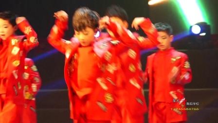 星光舞蹈学校—流行舞《绽放青春》