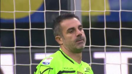 Il gol di Perisic (57') - Inter - Chievo 5 - 0 - Giornata 15-Serie A TIM 2017/18