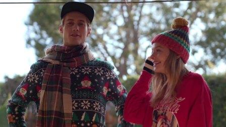PullandBear X Christmas 2