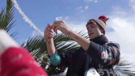 PullandBear X Christmas 3