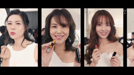 美颜秘笈助力瑞丽--第十三届亚洲天使爱瑞丽模特大赛平面拍摄花絮