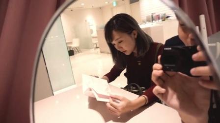 【超日常】回國之前我們去買結婚戒指啦XD 來看看日本的鑽石要多少錢?