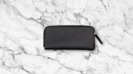 FLIPPER THUGLIFE COLLECTION | LEATHER GOOS - CELL PHONE WALLET