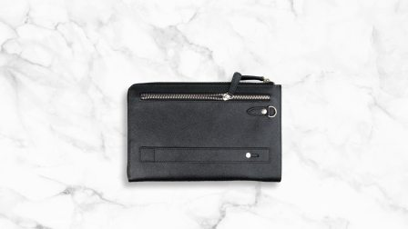 FLIPPER THUGLIFE COLLECTION | LEATHER GOOS - CLUTCH BAG