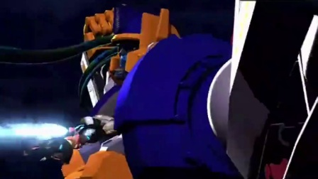 猛兽侠: 90后都看过的动漫, 最后的大结局你看了么?