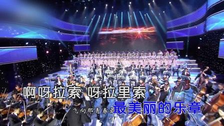 西藏爱乐合唱团 - 我心飞翔(演唱会HD1080P)