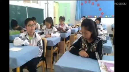 人教版初中道德与法治七年级上册《让友谊之树常青》教学视频,辽宁喻莎莎