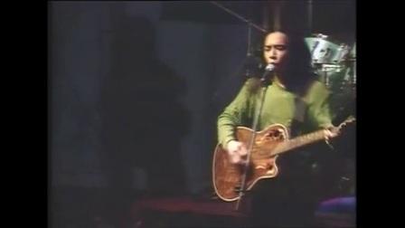 马来西亚木吉他版海阔天空BEYOND