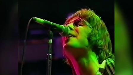 Oasis -  Maine Road 1996演唱会 [1st Night]
