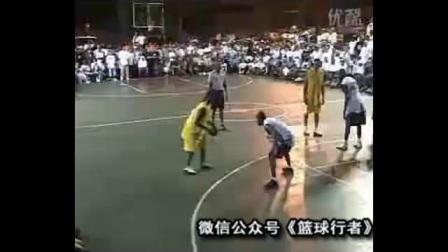 很少见的bone collecter视频篮球教学视频