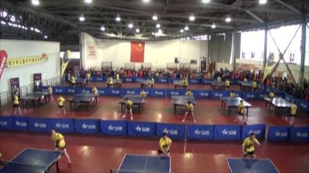《全民乒乓操》完整版