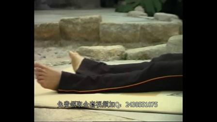 瑜伽瘦腿瑜伽初级教学全套瑜伽在家练瑜伽新手瑜伽视频伸展瑜伽