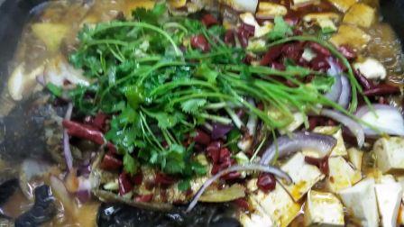 烤鱼培训,重庆烤鱼培训,烤鱼做法
