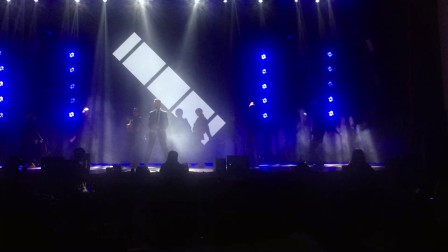 2017同济十大圣戈班亚太区总裁表演