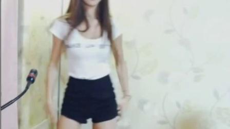 韩国女主播14伊素婉美女热舞