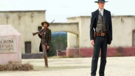简影讯--值得一看的西部大片之《阿帕鲁萨镇》