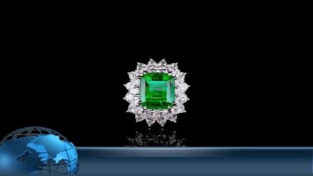 珠宝小白第一次买珠宝一定要了解的珠宝知识之祖母绿篇