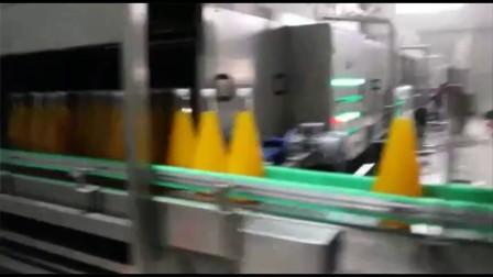 喷淋杀菌机