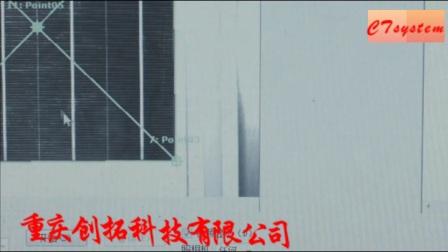 重庆创拓科技机器人视觉柔性生产