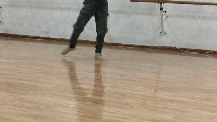 #舞蹈##迷迭香#by 兔小跳