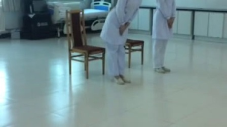 护士礼仪培训