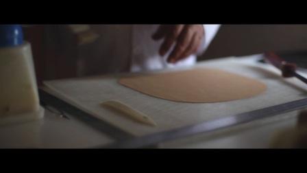 Matraş'tan Deri Bir Çantanın Yapılış Hikayesi - Making of a Leather Bag