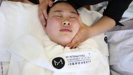 米娅皮肤管理培训日式皮肤管理
