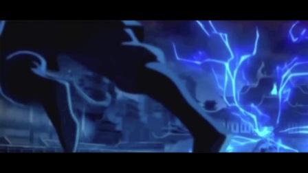 [降世神通]阿祖拉 vs 祖可 Azula VS Zuko - Final Agni Kai - Full Battle