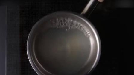 洪培教程烘焙教学-简单易做的柠檬茶挞巧克力慕斯蛋糕制作方法