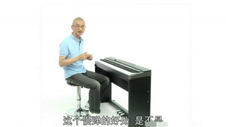 一般钢琴学几年 宋大叔教弹琴从零开始 钢琴能够速成吗
