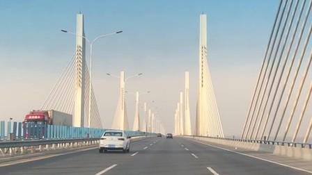 这样的黄河大桥你见过吗?