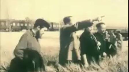 毛主席视频5分34