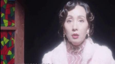 陶虹与彭昱畅合作《末代皇后》,两个人的演技真的很好!