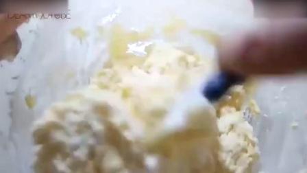 烘焙糕点烘焙教学-元气满满的黄金磅蛋糕! 蛋糕制作