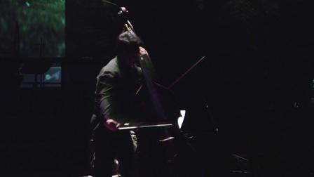 李子祺(17岁)低音提琴演奏电影《天堂电影院》主题曲(17岁)