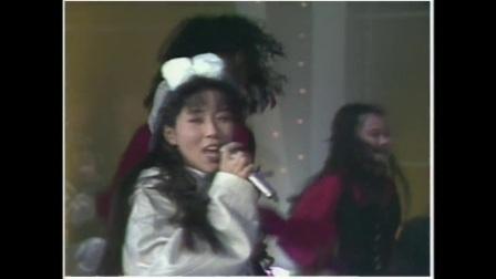 朴俊熙《闭上眼睛》1993年MBC人气歌谣现场
