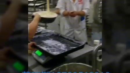 戚风蛋糕打发机,分蛋式打发机,打发机,全自动打发机XiaoYing_Video_1508754945181