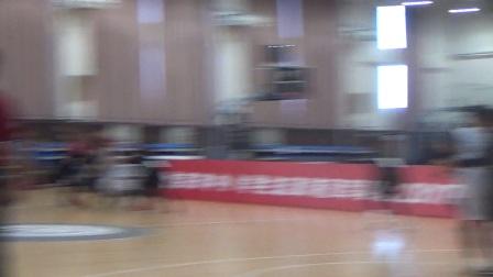 2017年11月北京市冠军杯中小学生篮球联赛半决赛--东园女篮VS海淀中关村三小--A