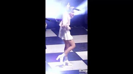 韩女团舞蹈, 满屏的大长腿可爱小高中生!(2)