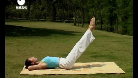 哈他瑜伽视频