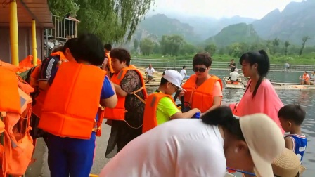 北京十渡旅游