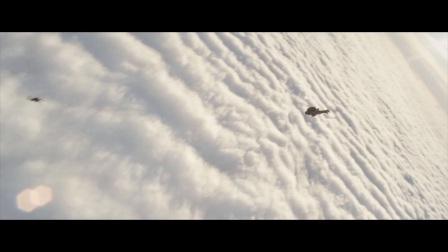 俄罗斯科幻电影《第一时间》预告片