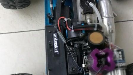 94188遥控电启动涡轮鲨wolunstart