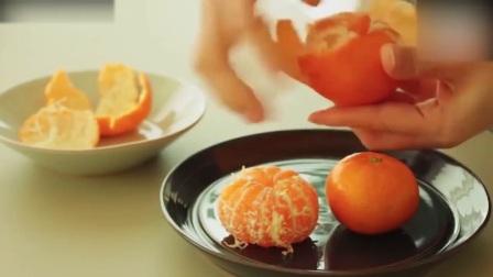 烘焙短期培训小清新酸甜香橙马芬蛋糕1奶油裱花