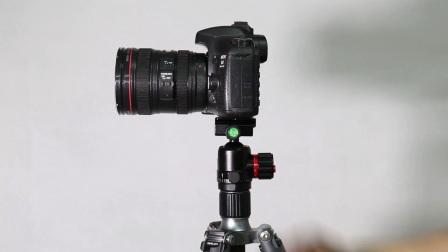劲捷摄影器材 A系列三脚架 A82