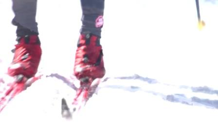 斯洛文尼亚 - 克拉尼斯卡·戈拉滑雪场