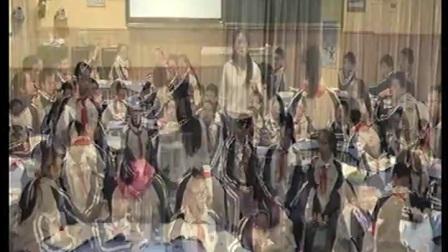 江苏省初中思想品德名师课堂《架起沟通心桥》教学视频